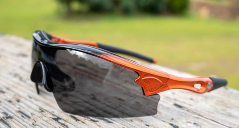 Summer is on the horizon! It's time to consider purchasing a pair of Safety Sunglasses!