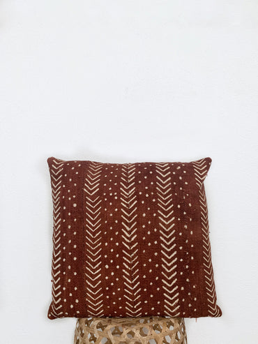 Zara - Mud cloth