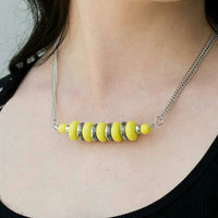 On Mountain Time - Yellow - The $5 Style Maven boutique