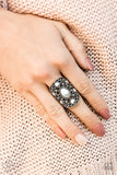 Paparazz Accessories - www.5dollarstylemaven.com - Maven Haven - Silver - Paparazzi Accessories -
