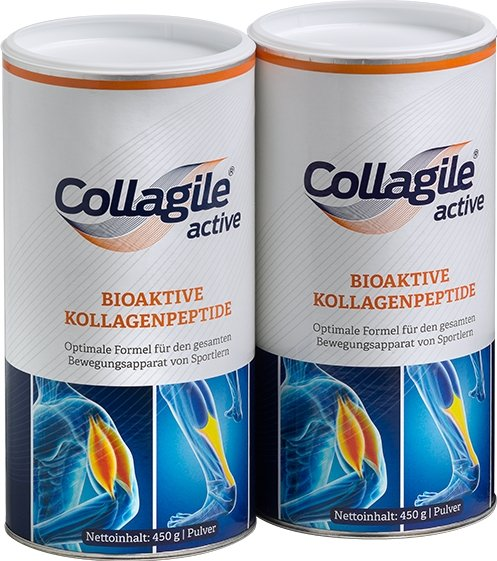 Collagile active - pieper tier-gourmet