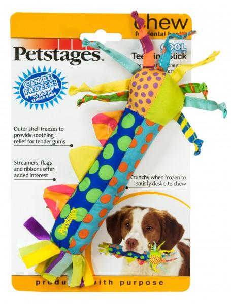 Petstages Cool Teething Stick - pieper tier-gourmet