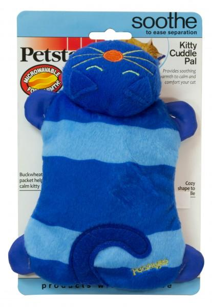 Petstages Kitty Cuddle Pal - pieper tier-gourmet
