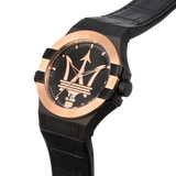 POTENZA 42mm Gold Watch