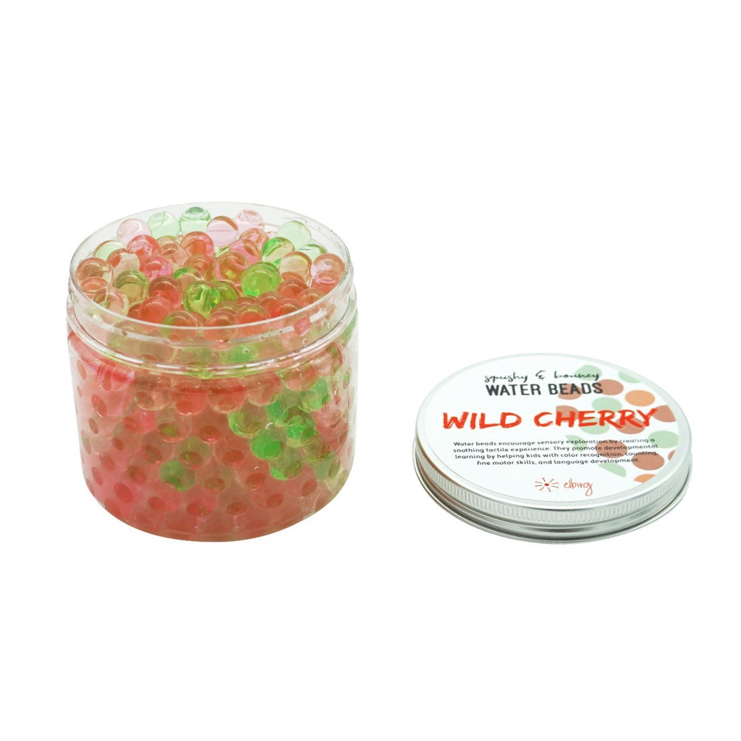 Wild Cherry - Scented Water Beads - Elbirg