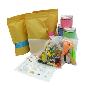 Sensory Play Starter Kit - Elbirg