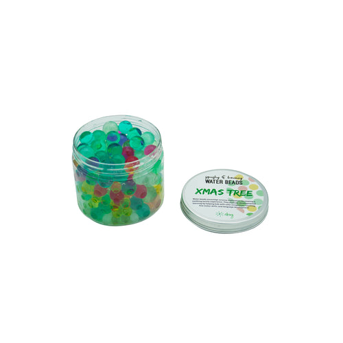 Christmas Tree  - Scented Water Beads - Elbirg