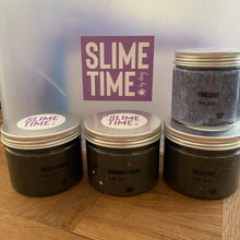 Load image into Gallery viewer, Midnight Slime Kit - 4 Slimes - Elbirg