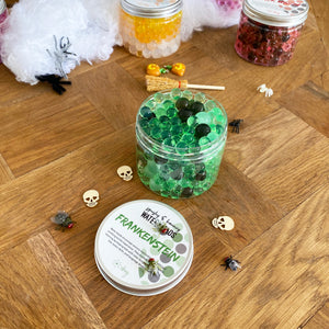 Halloween Activity Box XL - Elbirg