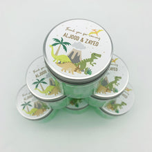 Load image into Gallery viewer, Dinosaur - Waterbeads Party Favor - Elbirg