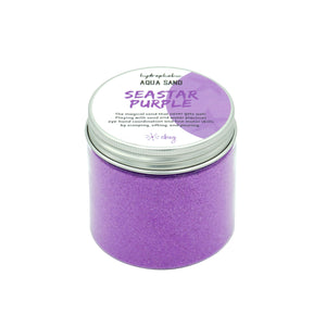 Aqua Sand - Seastar Purple - Elbirg