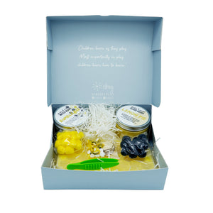 Bumble Bee Sensory Kit - Elbirg
