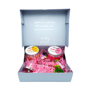 Candy Shop - Sensory Kit - Elbirg
