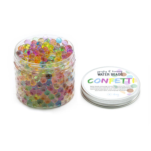 Confetti - Scented Water Beads - Elbirg