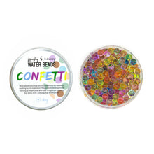 Load image into Gallery viewer, Confetti - Scented Water Beads - Elbirg