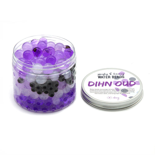 Dihn Oud - Scented Water Beads - Elbirg