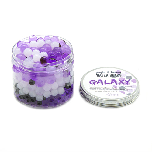 Galaxy - Scented Water Beads - Elbirg