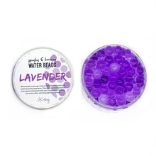 Load image into Gallery viewer, Lavender - Scented Water Beads - Elbirg