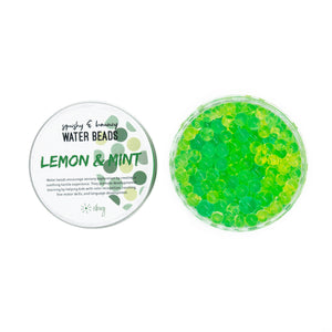 Lemon & Mint - Scented Water Beads - Elbirg
