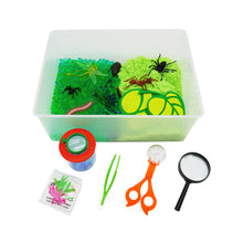 Load image into Gallery viewer, Little Crawlers - Sensory Bin - Elbirg