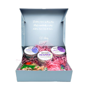 Mermaid - Sensory Kit - Elbirg