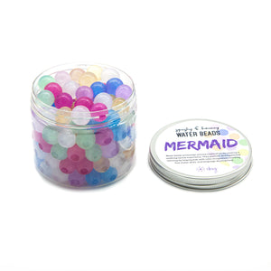 Mermaid - Scented Water Beads - Elbirg