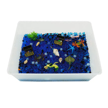 Load image into Gallery viewer, Ocean - Sensory Bin - Elbirg