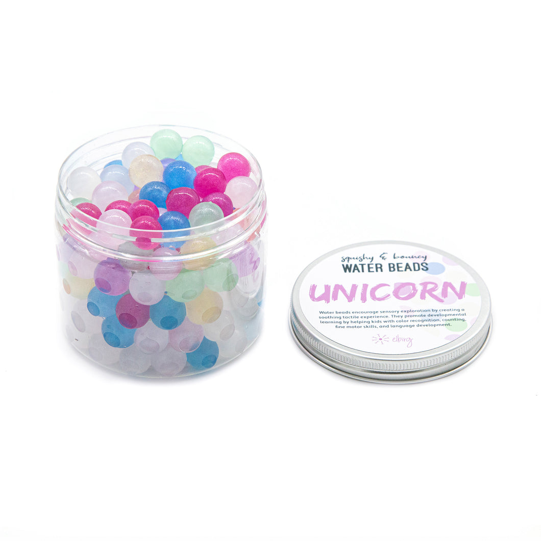 Unicorn - Scented Water Beads - Elbirg