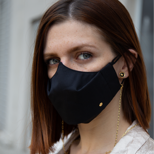 Load image into Gallery viewer, Wonther Woman Face Mask