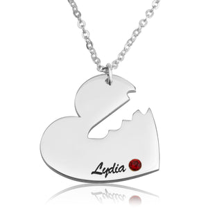 Anniversary Gift Necklace