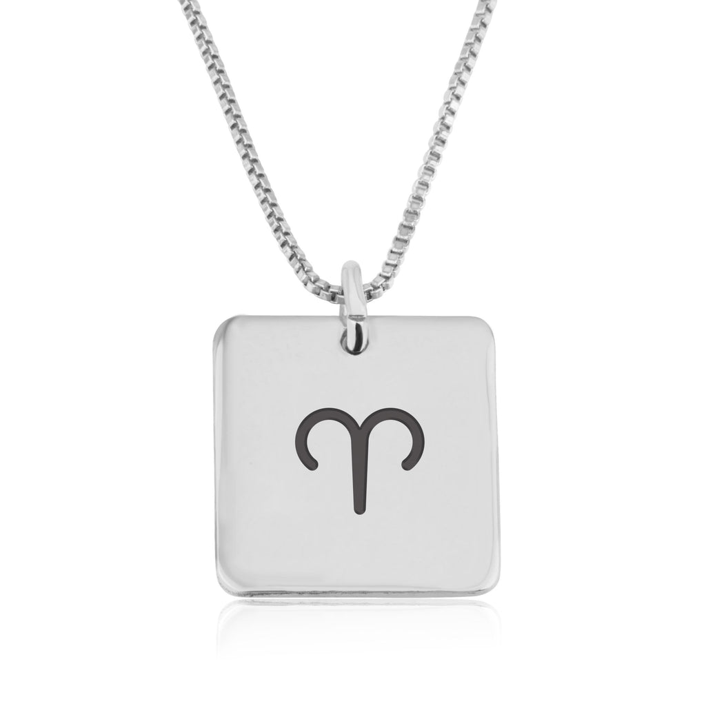 Aries Celestial Necklace - Beleco Jewelry