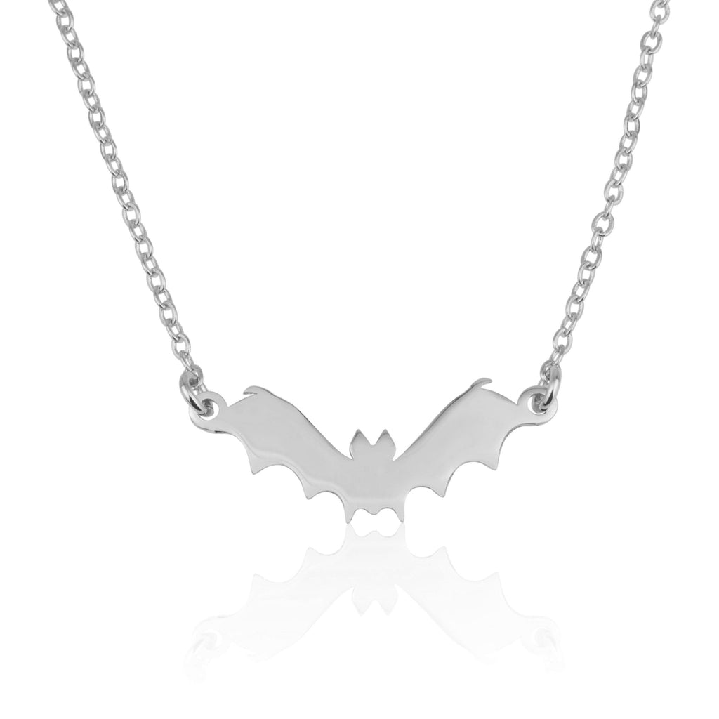 Bat Necklace - Beleco Jewelry