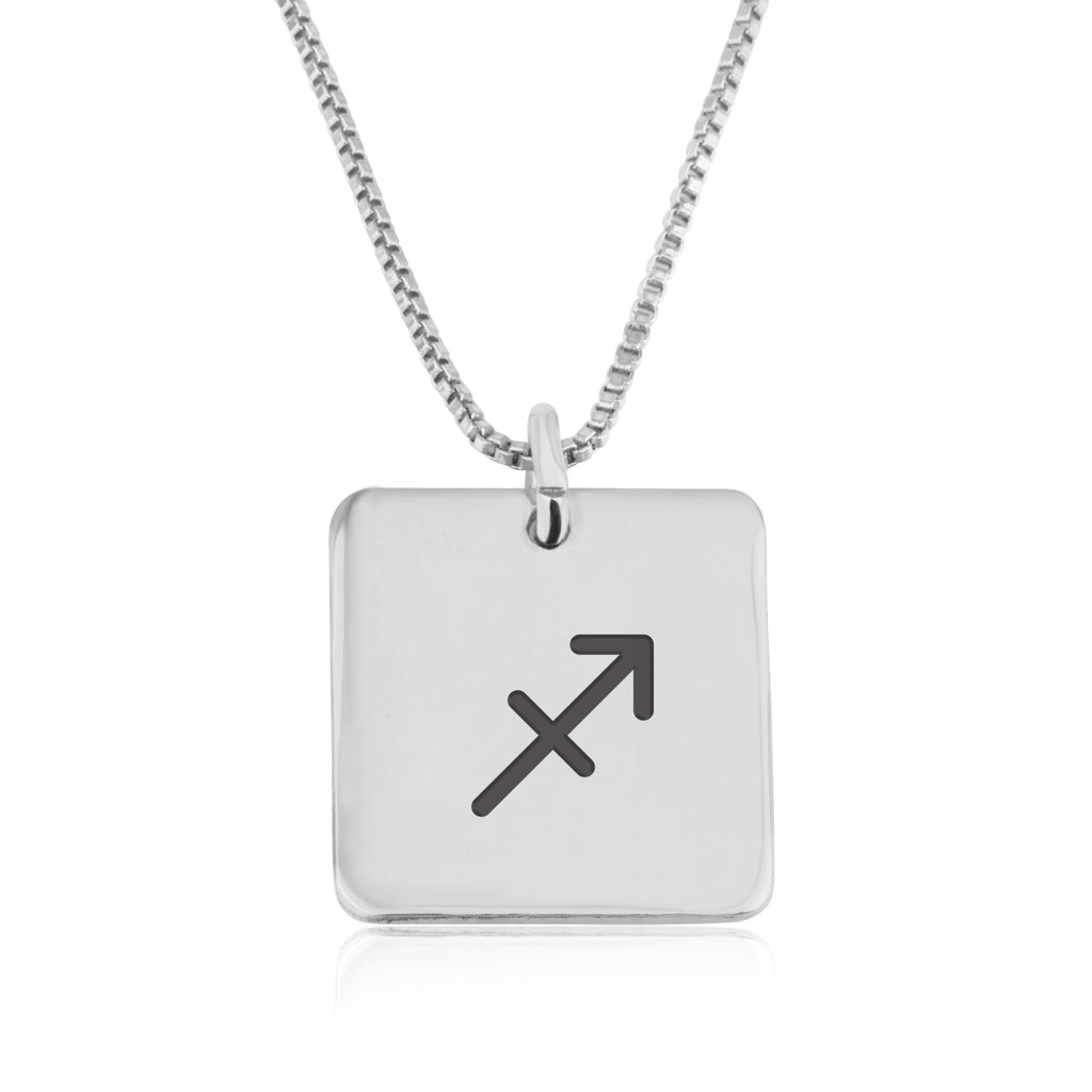 Sagittarius Celestial Necklace - Beleco Jewelry