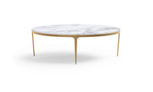 Load image into Gallery viewer, Tocci Oval Table