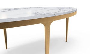 Tocci Oval Table