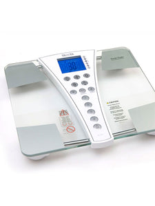 <strong>BC-587</strong><br><p>Glass Body Composition Monitor with high capacity</p>