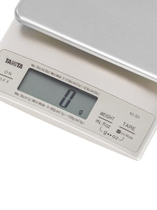 KD-321 High Precision Digital Scale with Liquid Measurement Mode