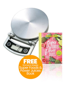 KD-400 Bundle FREE Super Foods & Power Juices Book