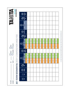 <strong>Free download BC-545N Segmental Healthy Range Chart</strong><br><p>Printable A4 size for manual input</p>