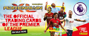 Panini Premier League 2019/20 Adrenalyn XL