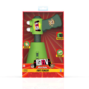 FGT5103 - FGTeeV Baggo Beans Fart Flinger (with Sounds & Lights) - Click Distribution (UK) Ltd