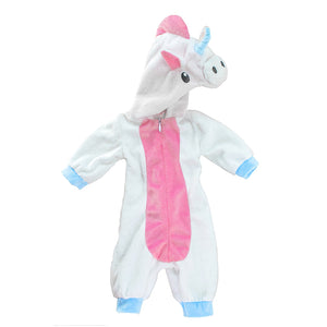 IAG0346 - I'm A Girly Unicorn Pyjama Unicorn Pyjama - Click Distribution (UK) Ltd