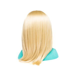 IAS1633 - I'm A Stylist Blonde Wig Blonde Wig - Click Distribution (UK) Ltd