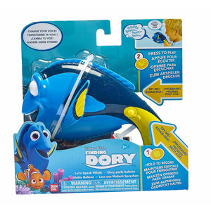 Finding Dory Lets Speak Whale Dory - Click Distribution (UK) Ltd