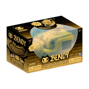 BATDR6502 - Bendy & The Dark Revival Ink Machine Playset - Click Distribution (UK) Ltd