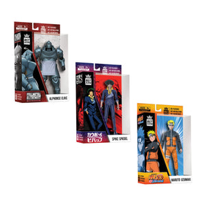 "TLS8888 - BST AXN 5"" Action Figures Asst - Click Distribution (UK) Ltd"