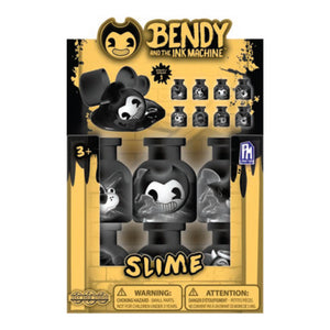 BTIM6203 - Bendy And The Ink Machine Series 2 Slime - Click Distribution (UK) Ltd
