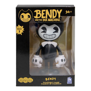 "BTIM6400 - Bendy And The Ink Machine Series 1 5"" Vinyl Figures Bendy - Click Distribution (UK) Ltd"