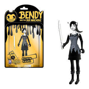 BTIM6630 - Bendy & The Ink Machine Series 2 Action Figure Asst. - Click Distribution (UK) Ltd