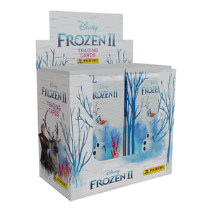 F2TCGP - Frozen 2 Trading Card Collection Packs - Click Distribution (UK) Ltd